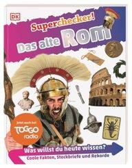 Superchecker! - Das alte Rom