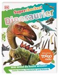 Superchecker! - Dinosaurier
