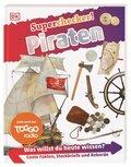 Superchecker! - Piraten
