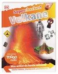 Superchecker! - Vulkane