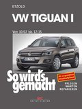 : VW Tiguan von 10/07 bis 12/15; .152