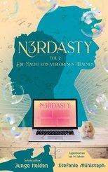 N3RDASTY - Die Macht von verlorenen Träumen