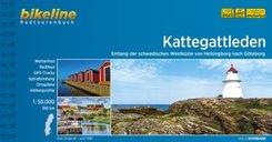 Bikeline Radtourenbuch Kattegattleden