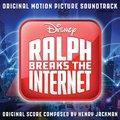 Ralph Breaks The Internet: Wreck It Ralph 2, 1 Audio-CD