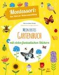 Mein erstes Gartenbuch