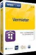 WISO Vermieter 2019, 1 CD-ROM