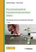 Psychoedukative Familienintervention (PEFI)