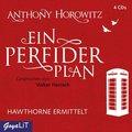 Ein perfider Plan, 4 Audio-CDs