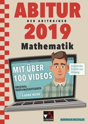 Der Abitrainer Mathematik Nordrhein-Westfalen 2019