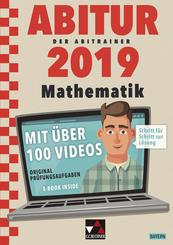 Der Abitrainer Mathematik Bayern 2019