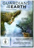 Guardians of the Earth, 1 DVD