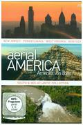 Aerial America (Amerika von oben) - South and Mid-Atlantic Collection, 2 DVD