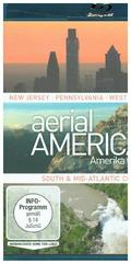 Aerial America (Amerika von oben) - South and Mid-Atlantic Collection, 2 Blu-ray