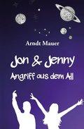 Jon & Jenny: Angriff aus dem All