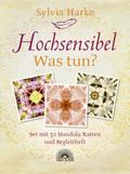 Hochsensibel - Was tun?, 52 Karten