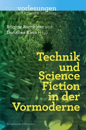 Technik und Science-Fiction in der Vormoderne