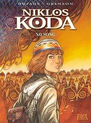 Niklos Koda - No Song