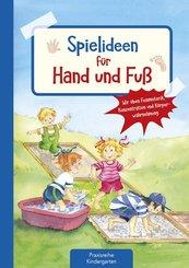 Spielideen für Hand und Fuß