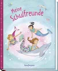 Meine Schulfreunde - Meerjungfrauen
