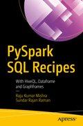 PySpark SQL Recipes