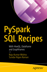 PySpark SQL Recipes