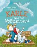 Karle und der Wolkenvogel