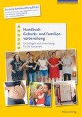 Handbuch Geburts- und Familienvorbereitung