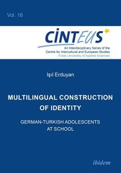 Multilingual Construction of Identity