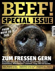 Spezial Issue: From Nose to Tail