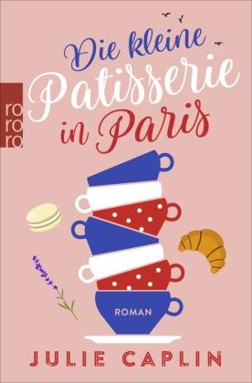 Die kleine Patisserie in Paris