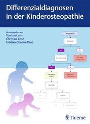 Differenzialdiagnosen in der Kinderosteopathie