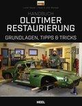 Handbuch Oldtimer-Restaurierung
