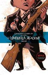 The Umbrella Academy - Dallas