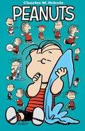 Peanuts - Schmusedecke