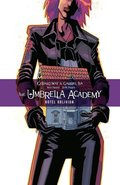 The Umbrella Academy - Hotel Oblivion
