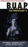 B.U.A.P.- Froschplage - Bd.2