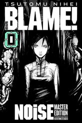 BLAME! Master Edition: NOiSE