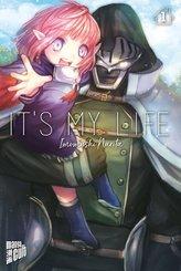 It's my Life - Bd.1