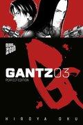 Gantz - .3
