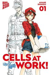 Cells at Work! - .1