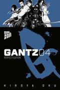 Gantz - .4