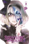 Surviving Wonderland! - Bd.3