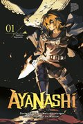 Ayanashi - .1