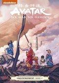 Avatar - Der Herr der Elemente - Ungleichgewicht - Bd.2