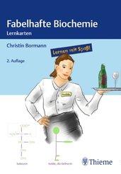 Fabelhafte Biochemie Lernkarten