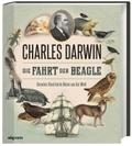 Die Fahrt der Beagle