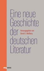 Eine neue Geschichte der deutschen Literatur, 2 Bde.