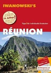 Iwanowski's Réunion - Reiseführer von Iwanowski, m. 1 Karte