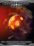 Heliosphere 2265 - Der Helix-Zyklus - Der genetische Schlüssel