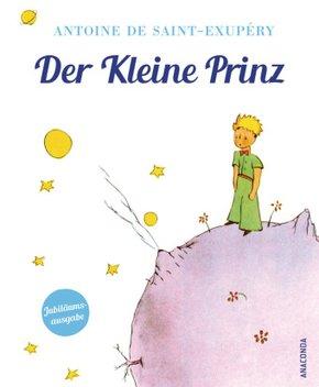 Der Kleine Prinz (Geschenkausgabe)